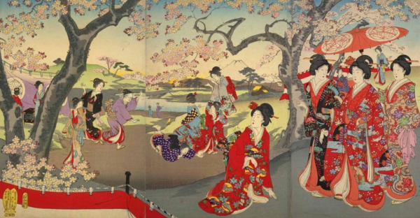 Hanabi Edo