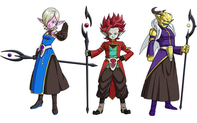 Super Dragon Ball Heroes Card Game